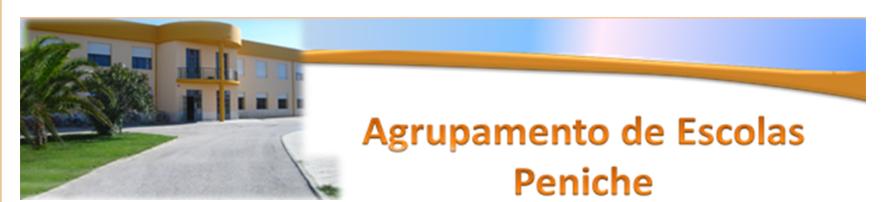 Portal do Agrupamento de Escolas de Peniche